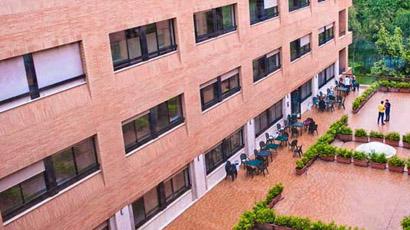 瑞士管理学院意大利罗马校区