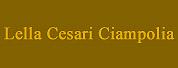 莱拉西餐学校|Lella Cesari Ciampoli