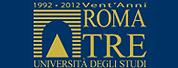 罗马第三大年夜学|Università degli Studi ROMA TRE