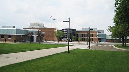 麦迪森海特学院