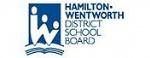 汉密尔顿教育局|Hamilton-Wentwor District School Board