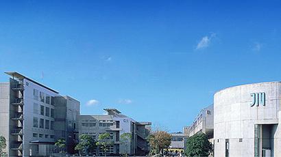 城西国际大学