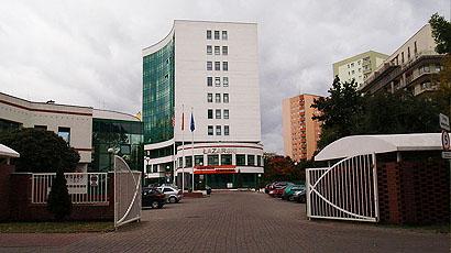 拉扎斯基商法学院