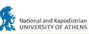 雅典大学|The National and Kapodistrian University of Athens