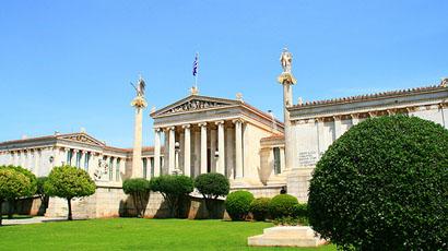 雅典农业大学
