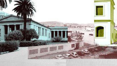 雅典工艺美术学校