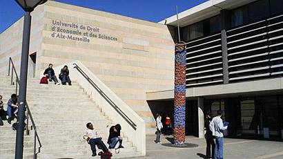 艾克斯—马赛第三大学
