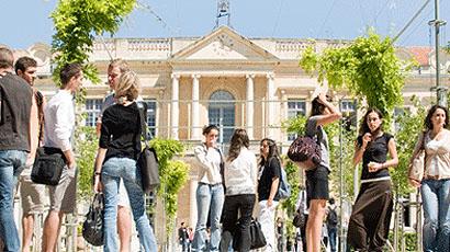 阿维尼翁大学