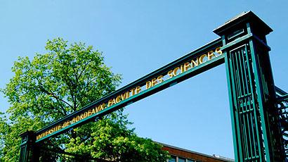 波尔多第一大学