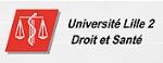 里尔第二大学|Université de Lille 2 Droit et Santé