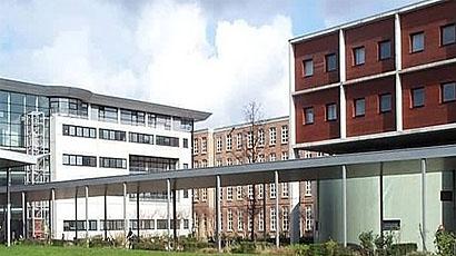里尔第二大学