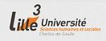 里尔第三大学|Université de Lille 3 Charles de Gaulle