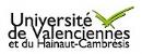 瓦朗谢纳大学|Université de Valencienne et du Hainaut-Cambrésis
