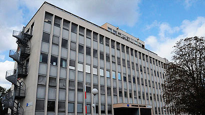 里昂第一大学