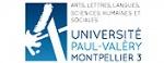蒙波利埃第三大学 Université de Montpellier 3 Paul Valéry