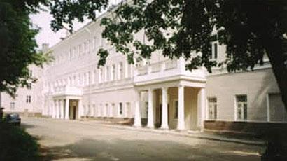 格林卡音乐学院