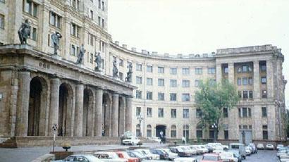 莫斯科鲍曼技术大学