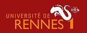 雷恩第一大学|Université de Rennes 1