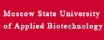 莫斯科国立生物工程大学|Moscow State University of Applied Biotechnology