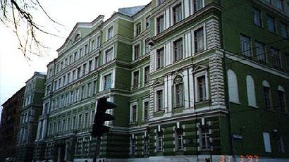 莫斯科国立生物工程大学