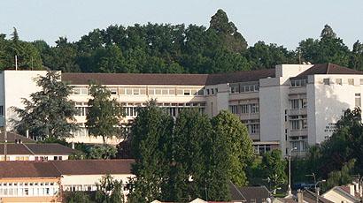 利摩日计算机工程学院