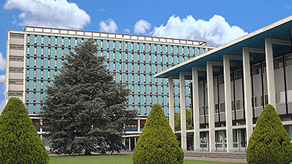 图卢兹第三大学