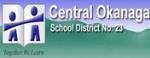 中央奥肯纳根教育局|Central Okanagan School District No.23