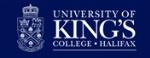 英皇学院大学 University of King's College