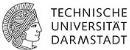 达姆施塔特工业大学|Darmstadt University of Technology