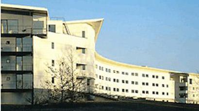 哈希塔德大学学院