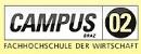 格拉茨高等专业学院|Fachhochschule CAMPUS 02 Graz