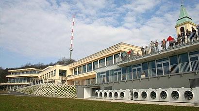 维也纳模都尔大学
