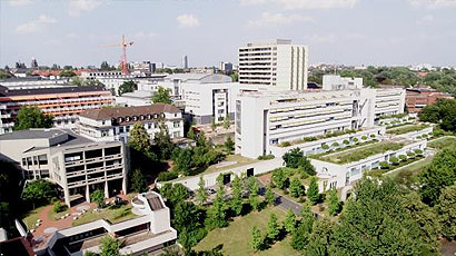 杜伊斯堡―埃森大学
