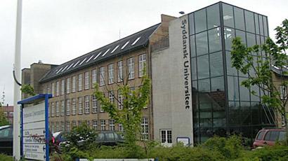 南丹麦大学