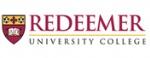 救世主大学学院|Redeemer University College