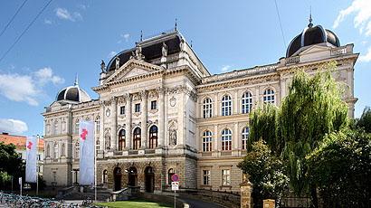 格拉茨技术大学