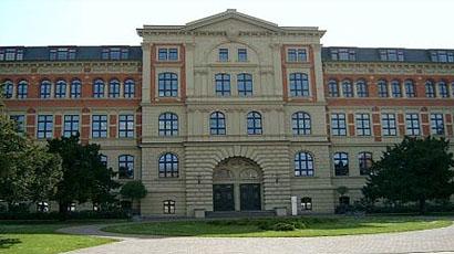 安哈尔特应用技术大学