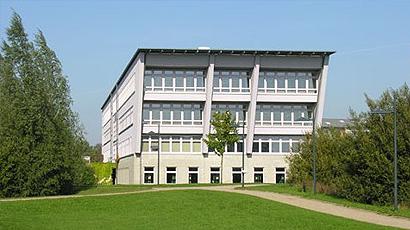 弗伦斯堡应用技术大学