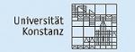 康斯坦茨大学|Universitaet Konstanz