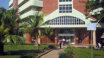 祖鲁兰大学