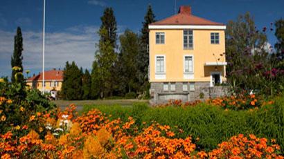 芬兰海门理工学院