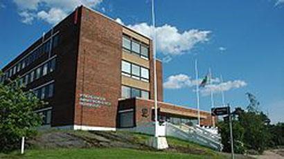 域门理工学院