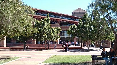 西开普大学