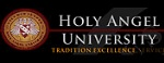 圣洁天使大学|Holy Angel University