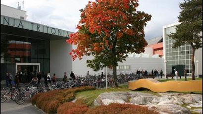 瓦萨理工学院
