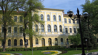 大特尔诺沃大学