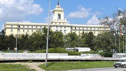 瓦尔纳高等海军学校