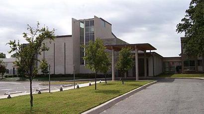 艾柏林基督大学