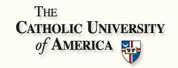 美国天主教大学|The Catholic University of America