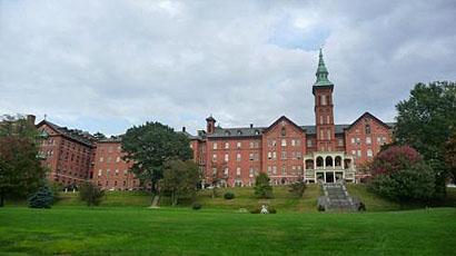 蒙特圣文森学院